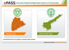 Epass.cgg.gov.in thumbnail