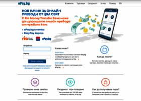 Epay.bg thumbnail
