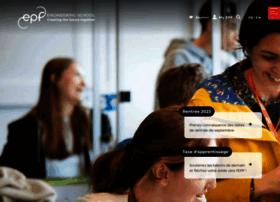 Epf.fr thumbnail
