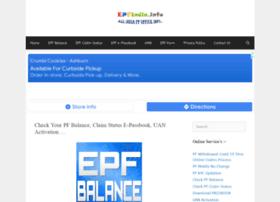 Epfindia.info thumbnail