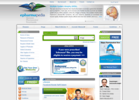 Epharmapedia.com thumbnail