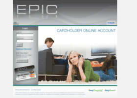 Epiccard.ca thumbnail