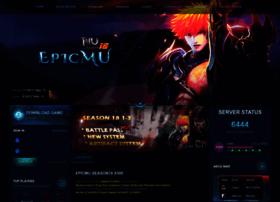 Epicmu.net thumbnail