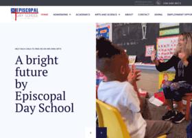 Episcopal-day-school.org thumbnail
