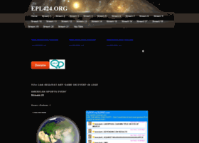 Epl424.org thumbnail