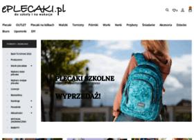 Eplecaki.pl thumbnail