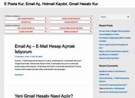 Epostakur.email thumbnail