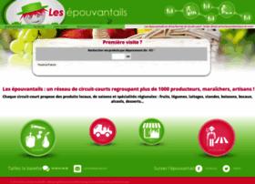 Epouvantails.fr thumbnail