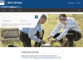 Eprints.qut.edu.au thumbnail