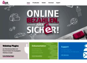 Eps-ueberweisung.at thumbnail