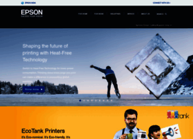 Epson.co.in thumbnail