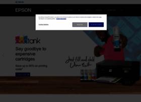 Epson.co.za thumbnail