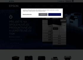 Epson.cz thumbnail