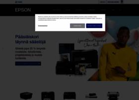 Epson.fi thumbnail