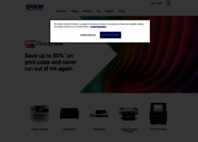 Epson.ie thumbnail