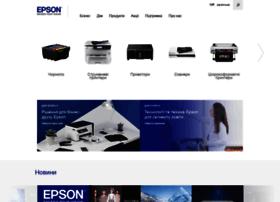 Epson.ua thumbnail