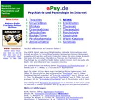 Epsy.de thumbnail