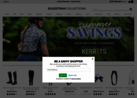 Equestriancollections.com thumbnail