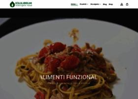 Equilibriumfood.ch thumbnail