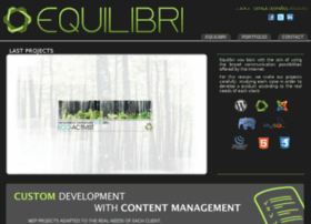 Equilibriweb.net thumbnail