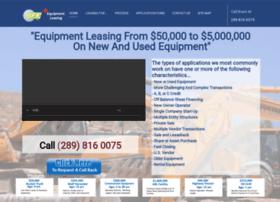 Equipment-leasing.ca thumbnail