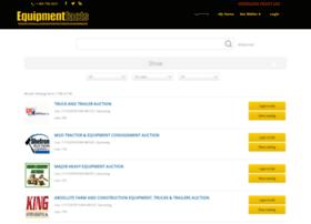 Equipmentfacts.bid thumbnail