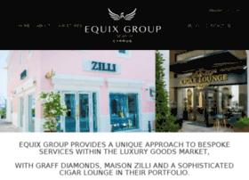Equixgroup.com thumbnail