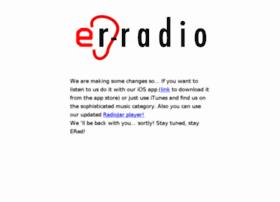 Er-radio.gr thumbnail