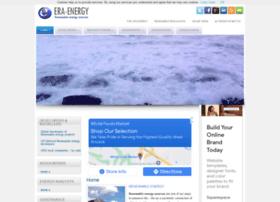Era-energy.com thumbnail