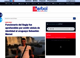 Erbol.com.bo thumbnail