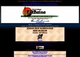 Erbzine.com thumbnail