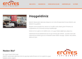 Erciyesyapimarket.com.tr thumbnail