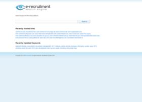 Erecruitment.us thumbnail