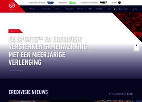 Eredivisie.nl thumbnail