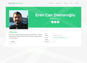 Erencan.net thumbnail