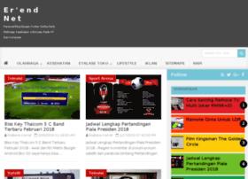 Erend.net thumbnail