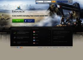 Erepublik.com thumbnail