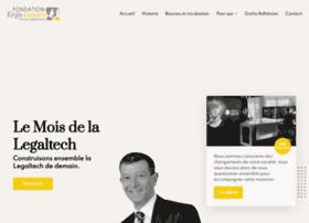 Erga-omnes.fr thumbnail