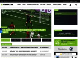 Ergebnisdienst.fussball.de thumbnail