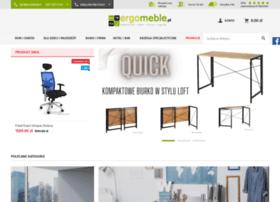 Ergomeble.pl thumbnail