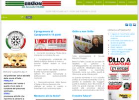 Ergonitalia.org thumbnail