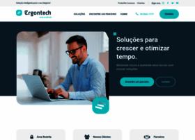 Ergontech.com.br thumbnail