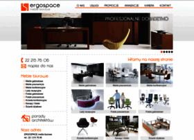 Ergospace.pl thumbnail