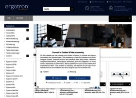 Ergotron.shop thumbnail