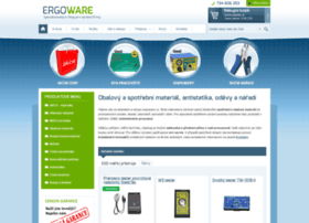 Ergoware.cz thumbnail