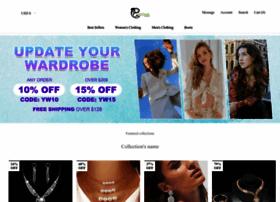 Ericdress.com thumbnail