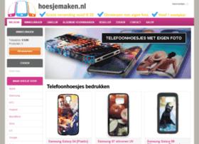 Erine-transport.nl thumbnail