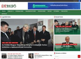 Erinto.ro thumbnail