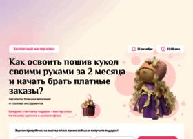 Erizheva.ru thumbnail