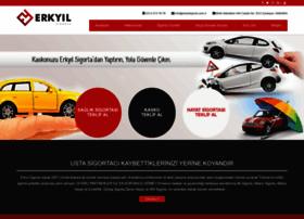 Erkyilsigorta.com.tr thumbnail